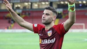 Galatasaray transfer haberleri   Deniz Türüç seçimini yaptı