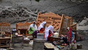 Nepalde toprak kayması: 8 ölü