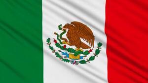 Meksikada 6 ayda 17 binden fazla kişi cinayet kurbanı
