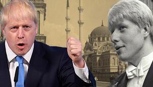 İngiltereye Osmanlı torunu Başbakan Boris Johnson