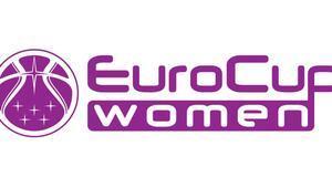 Kadınlar EuroCup'ta kuralar çekildi Temsilcilerimizin rakipleri...