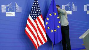 ABden ABDye 35 milyar Euroluk misilleme hamlesi