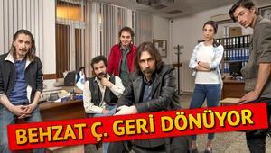 Behzat Ç yeni sezon ne zaman yayınlanacak