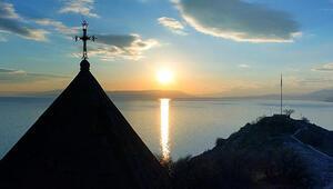 Bin yıllık Akdamar Kilisesi sanal turla gezilebilecek