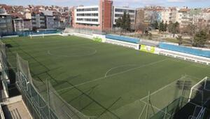 Arda Turan Spor Tesisi, Ardanın kulübüne kapalı
