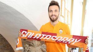 Galatasaray'dan teklif gelirse asla 'Hayır' diyemezsin