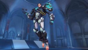 Overwatch'ın yeni kahramanı Sigma test sunucularında