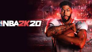 NBA 2K20nin müzik listesi belli oldu