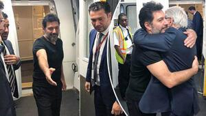 Hakan Atilla Türkiyeye geliyor