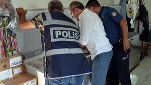 Son dakika... Adanada 12 kişi sahte içkiden ölmüştü 500 polisle 116 adrese operasyon