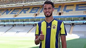 Son dakika Fenerbahçe transfer haberleri: İşte Diego Reyesin yeni takımı