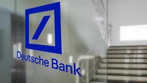 Deutsche Bank ikinci çeyrekte 3.1 milyar euro zarar açıkladı