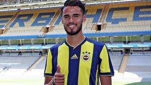 Diego Reyes için resmi açıklama geldi   Fenerbahçe Transfer Haberleri