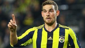 Son dakika transfer haberleri | Vincent Janssenin yeni takımı resmen belli oldu 7 milyon euro karşılığında...