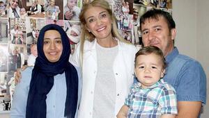 Hollanda'lı çift hayallerine Türkiye'de kavuştu