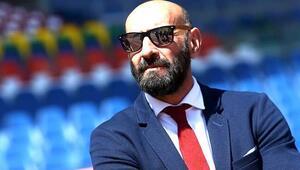 Sevilla Sportif Direktörü Monchi bombayı patlatıyor Türk yıldız...