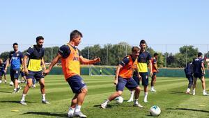 Fenerbahçede yeni sezon hazırlıkları