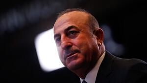 Son dakika... Dışişleri Bakanı Çavuşoğlu: Sabrımız tükendi