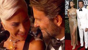 İkisi de iddialara yanıt vermiyor: Irinayı gönderdi, Lady Gaga ile buluşuyor.