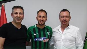 Zeki Yavru, Denizlisporda | Transfer haberleri...