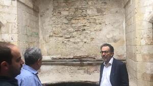 Nasreddin Hoca Evi Müzesinde, fıkraları canlandırılacak