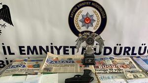 Son dakika: Artvin merkezli operasyon 40 kişi hakkında gözaltı kararı