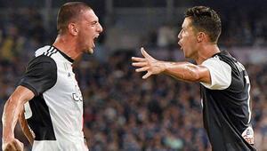 Juventus 5-4 Inter