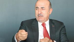 Mevlüt Çavuşoğlu: ABD'nin önerileri tatmin edici değil... Sabrımız tükendi