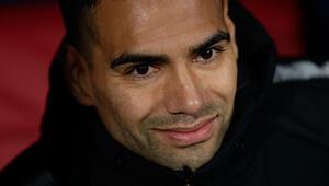 Galatasarayın transfer gözdesi Radamel Falcao kimdir