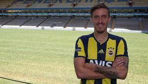 Kruse: Nuri Şahin bana Fenerbahçenin Türkiyenin en büyük kulübü olduğunu söyledi