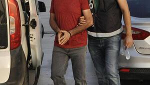 Balıkesirde FETÖ operasyonu: 2 kişi yakalandı