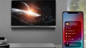 Apple AirPlay 2 desteği LG televizyonlara geliyor