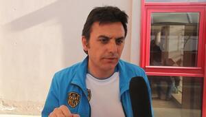 Aykan Atik: Ankaragücünün hasreti Süper Lig şampiyonluğudur