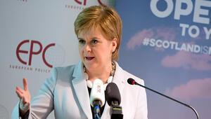 İskoçyadan Boris Johnsona bağımsızlık uyarısı
