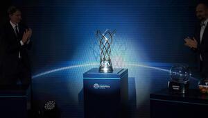 FIBA Şampiyonlar Liginde yeni sezon fikstürü belli oldu