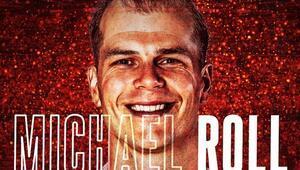 Michael Roll, Olimpia Milanoda | Transfer haberleri...