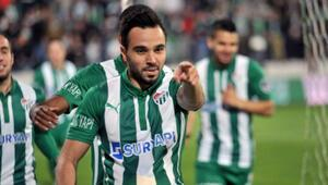 Son dakika transfer haberleri: Bursasporda Volkan Şen sürprizi Yeniden...