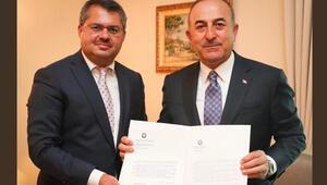 Son dakika... Azerbaycana vizesiz seyahat başlıyor