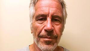 Jeffrey Epstein hücresinde yarı baygın halde bulundu
