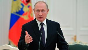 Son dakika... Rusya hususi ve hizmet pasaportu için vizeyi kaldırıyor