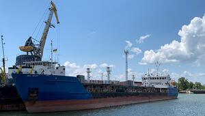 Son dakika... Ukrayna Rus tankerine el koydu