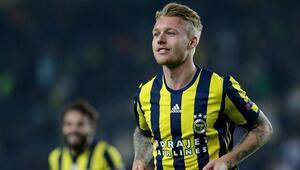 Fenerbahçe Kjaer transferini bitirdi