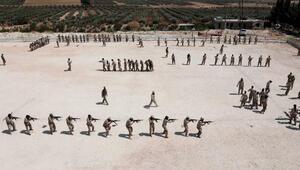 ÖSO güçleri, Fırat'ın doğusuna hazır