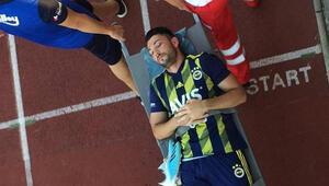 Fenerbahçede Tolgay Arslan şoku