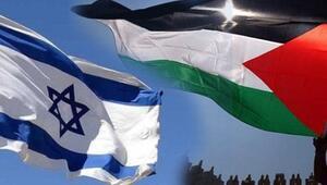Filistinden flaş İsrail kararı: Askıya aldık