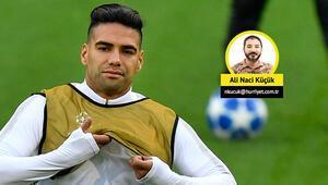 Galatasaray transfer haberleri   Falcao gerçekleri