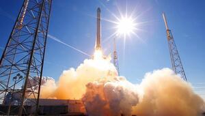 Çinde ilk kez özel sektör uzaya uydu fırlattı