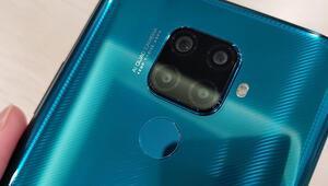 Huawei Mate 30 geliyor En dikkat çeken özelliği kamerası