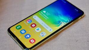 Samsung Galaxy S10 için flaş güncelleme: Neler değişiyor