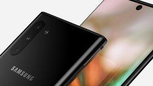 Samsung Galaxy Note 10 Plus satışa çıkıyor